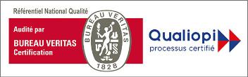 logo du controle qualité qualiopi